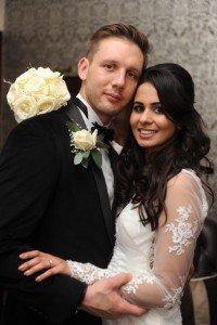 Wedding cinematography Birmingham