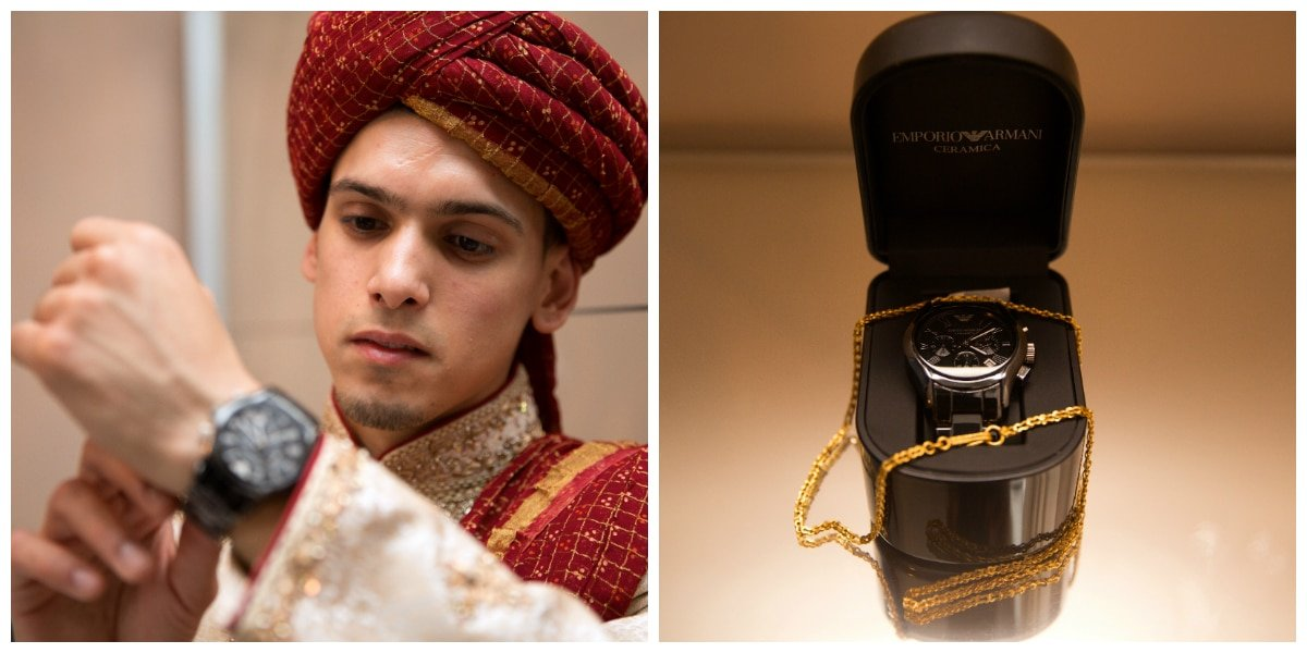 Asian muslim wedding photography and videography Birmingham