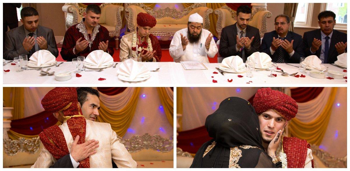 День свадьбы по исламу