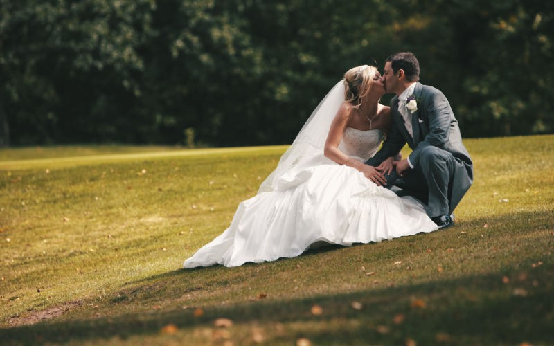 Gloucestershire Wedding Day Photo Packages