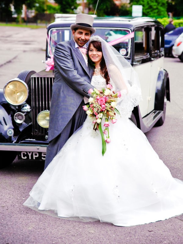 Wedding Photography Affordable Packages