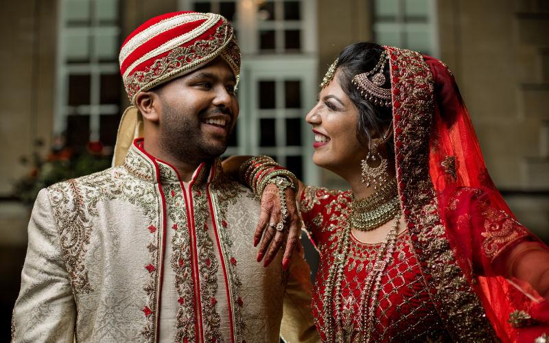 Wedding Photographers UK