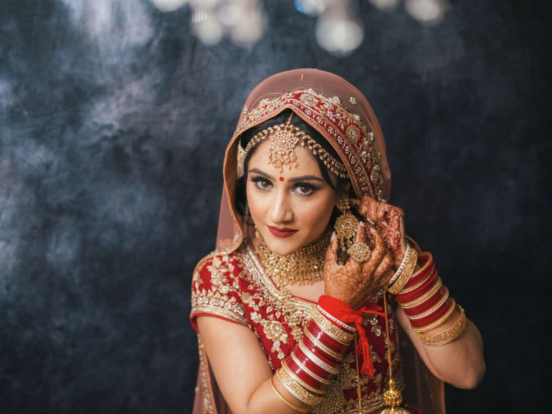 Asian Wedding Photography Birmingham UK