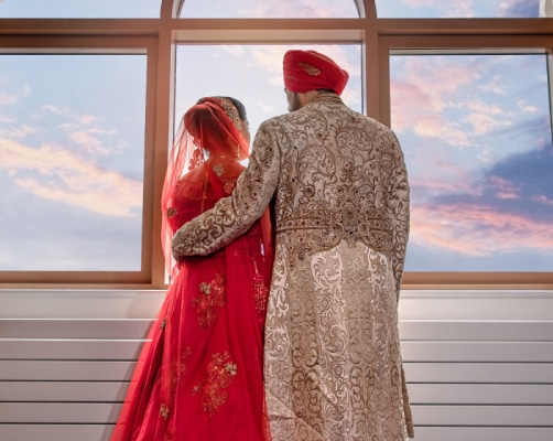 Cultural Wedding Videography