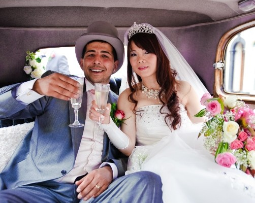 Luxury Wedding Packages - Hire a photographer