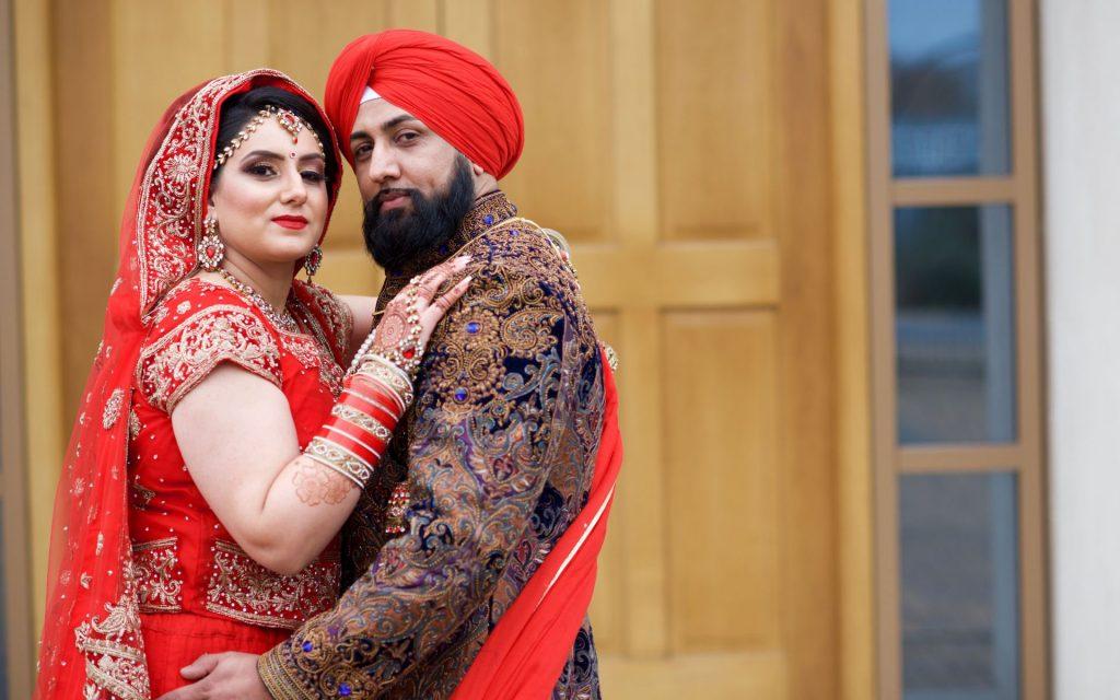 asian wedding photography media reel