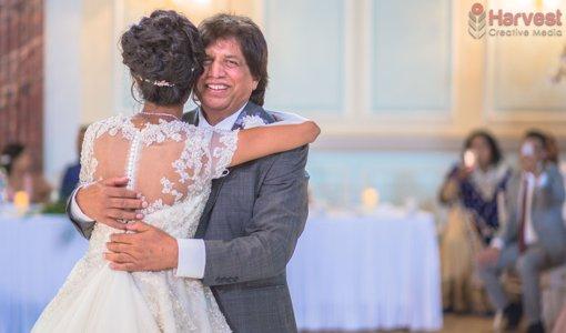 wedding photo taken in coventry